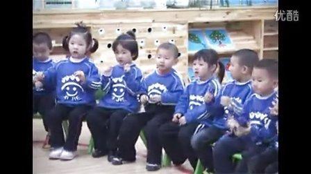 中班英语《animals family》 幼儿园优质课  教案