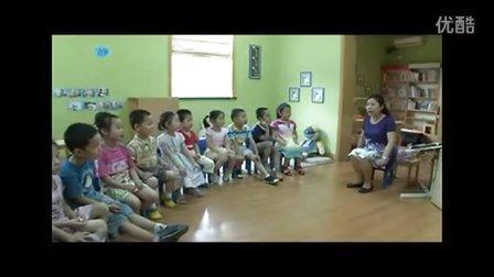 中班语言《会飞的抱抱》 幼儿园优质课  教案
