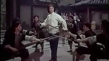 现代京剧    《杜鹃山》
