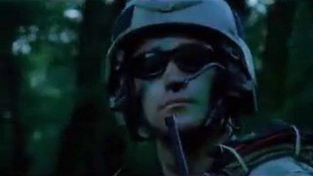 Navy Seals 海军海豹突击队雨林作战训练