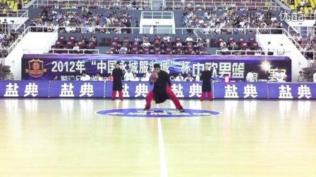 功夫篮球-姜山