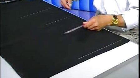 自学服装设计教程 服装制作教程 服装裁剪教程  (11)