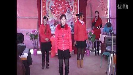 火红的日子广场舞