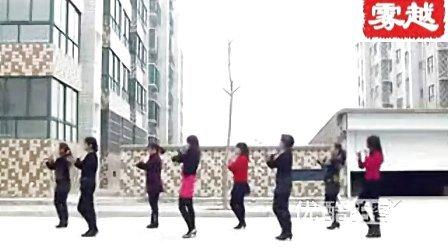 广场舞潇洒的走