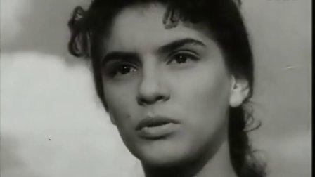 罗马尼亚电影《多瑙河之波》插曲
