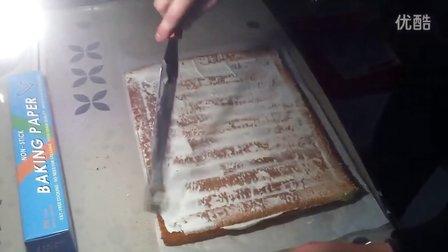 蛋糕卷制作方法