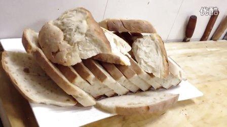 俄罗斯大面包