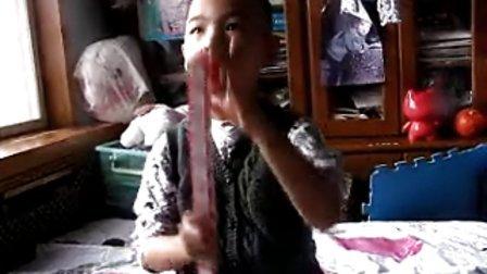 四岁宝贝自编歌曲