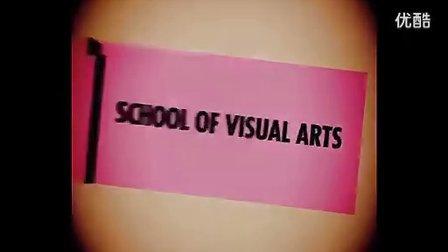 纽约视觉艺术学院(SVA)宣传片之三02
