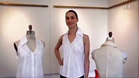 帕森斯服装设计专业-Parsons, Fashion, Film _ Fashion Design a