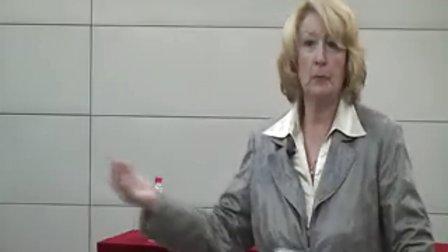 2012年10月15日黑大俄语学院邀请普院专家讲座3