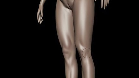 女人体雕刻1-20-6