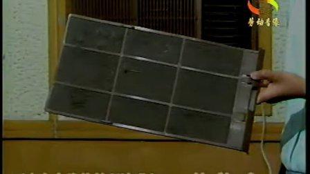 家电维修视频教程-窗式空调维修