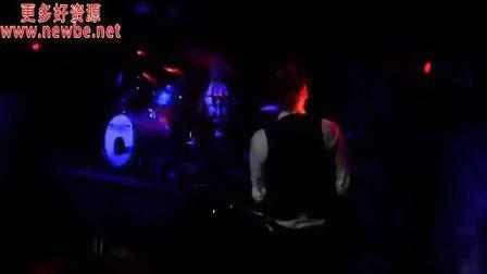 Skillet.-.[Comatose.Comes.Alive.in.Chattanooga.USA].演唱会