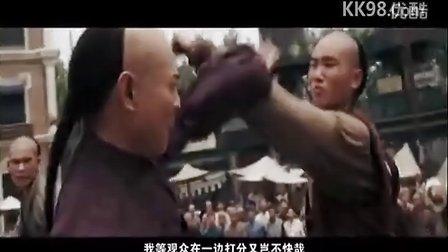 老湿吐槽-影视里的宗师_高清
