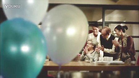 小孩 老人 情侣生日 庆生温馨家庭生活 婚礼 蛋糕西饼广告