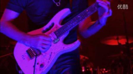 【尘时光影像】STEVE VAI 范爷吉他秀 吉他竟然可以这样玩 太牛B了