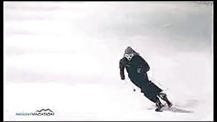 【双板教程】十二步成为滑雪高手12 steps to ski like a pro[06]