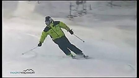 【双板教程】十二步成为滑雪高手12 steps to ski like a pro[02]