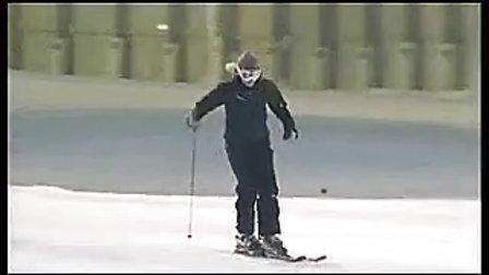 【双板教程】十二步成为滑雪高手12 steps to ski like a pro[04]