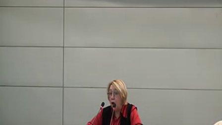 2012年12月17日黑大俄语学院邀请普院专家讲座2