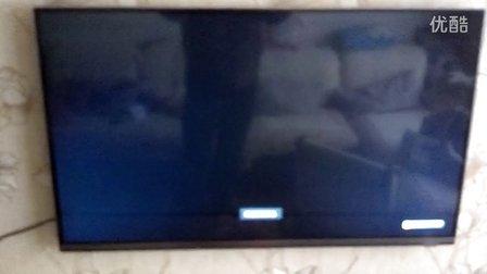 康佳电视47X8100无线网络掉线问题演示