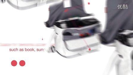 曼富图 STILE UNICA V 单肩包  (白色)