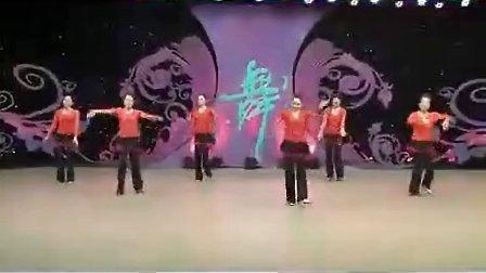 哈梵广场舞-大声唱 减肥舞 中老年舞
