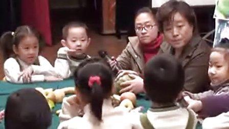大班语言活动《水果编谜》幼儿园优质课