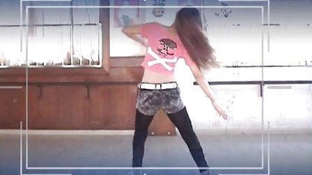 阿梅广场舞《瘦身舞》