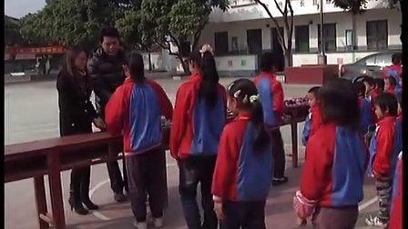 广西贺州市八步区信都镇平龙小学新闻报道