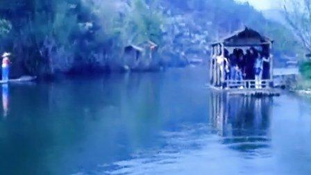 桂林旅游山歌对唱