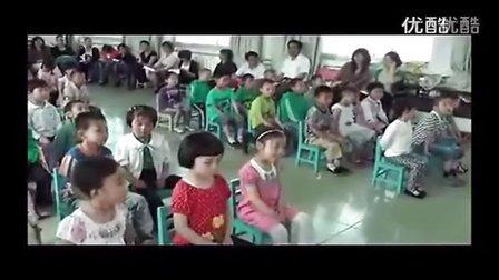 《打击乐——喜洋洋》 幼儿园优质课  教案