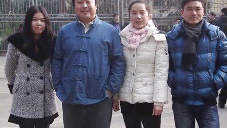 2013年1月12日拳友聚会剪影