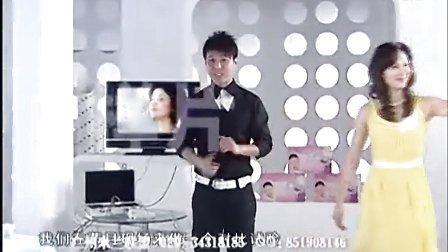 魔幻佳人面膜-广州米兰联盟广告公司