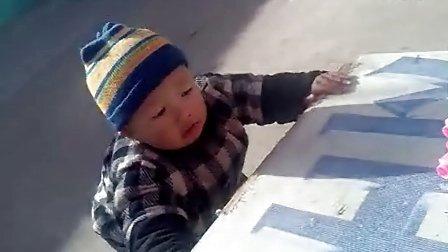 儿子2012.11