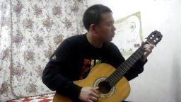 吉他曲【梦中的婚礼】