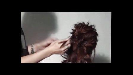 艺术的发源地-梨花发型-大赛发型-时尚剪发-美发技术-造型大全-大波浪发型-简单扎发