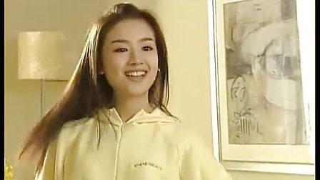 白领公寓21集飞儿-董洁跳舞
