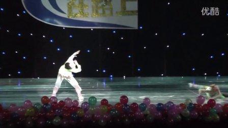 舞蹈《连理枝》