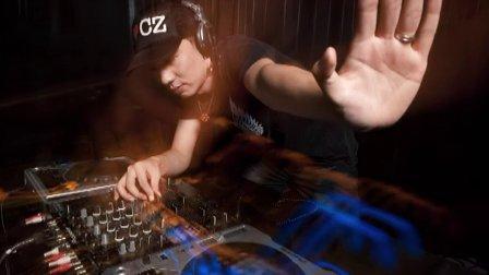 2013 DJ JACKING 电音串烧现场第二季
