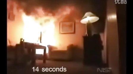 電器火災---4-電線走火真可怕