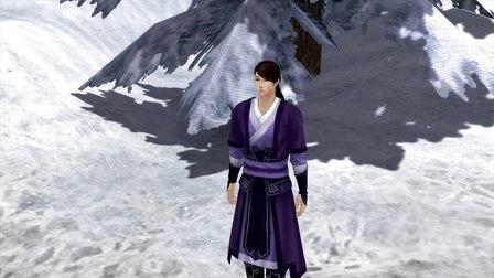 仙剑奇侠传5 前传 之四 梅浅雪疏 「月光恋曲」