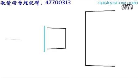 单板飞包教学180°360°540°720°