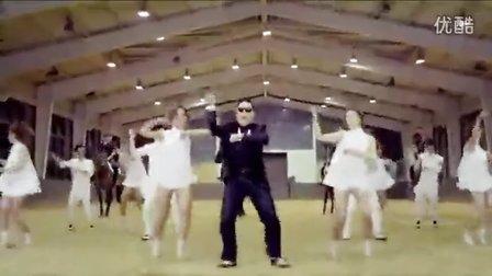 Gangnam Heaven
