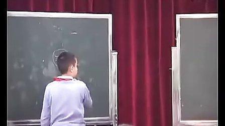 图形与几何复习潘雪鹏小学五年級數學优质课教学视频