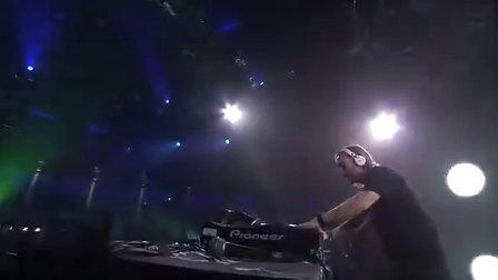 David Guetta 2012震撼DJ现场 完整版