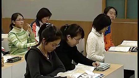高中英语新课程课堂教学优质示范课模块六Unit4