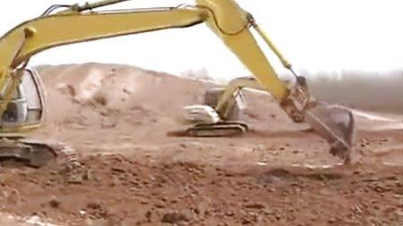太原市高新区挖掘培训学校教程