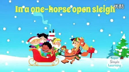 Jingle Bells from Super Simple Songs(1)—在线播放—优酷网,